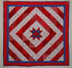 quilts   Quilted with TLC