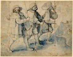 Renaissance Portraits, Renaissance Paintings, Gouache, Lascaux, Pieter Bruegel The Elder, Religious Paintings, Medieval Life, Pastel, Large Painting