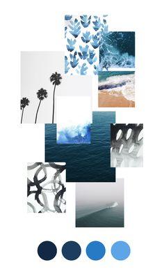 Eva Black Design   Blog collage