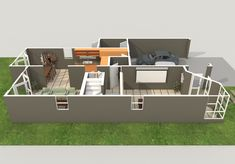 Fiverr freelancer will provide Architecture & Interior Design services and design floor plan rendering of home or real estate within 1 day 3d Rendering, Interior Design Services, Autocad, Home Renovation, Interior Architecture, Interior Decorating, Bedroom Decor, Floor Plans, Real Estate