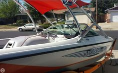 2006 Centurion 20 Boat For Sale in Livermore, CA