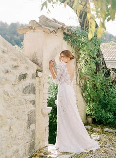 A romance in corfu island: http://www.stylemepretty.com/destination-weddings/2017/02/07/a-dream-dress-and-greece-make-for-the-most-beautiful-combo/ Photography: Adrian Wood - http://www.adrianwoodphotography.com/