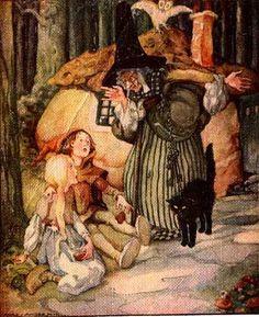 Resultado de imagen para Los hermanos Grimm