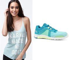 Work It, Girl! 10 Street Style Worthy Sweat Clothes | 29secrets