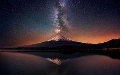 Volcano   #liveminiml
