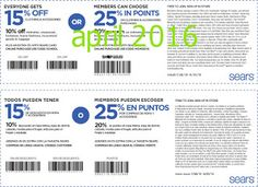 Sears Coupons Ends of Coupon Promo Codes MAY 2020 ! Richard it Curties of year Roebuck chain these department founded Sears the. Grocery Coupons, Online Coupons, Love Coupons, Print Coupons, Free Printable Coupons, Printable Cards, Dollar General Couponing, Coupons For Boyfriend, Extreme Couponing