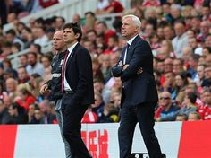 Alan Pardew: Boro Showed A Great Maturity
