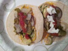 Tasty Thursday - Veggie Rancheros - Donna's Deals and More