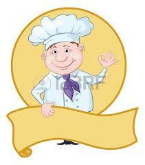 Resultado de imagem para cozinheiros desenho