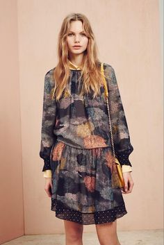 See by Chloe | Pre-Fall 2015 Collection | Style.com