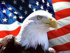 southernsideofme: American Pride 🇺🇸 Amen! - I'm Beth Rogers....