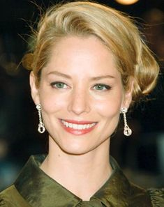 British Actress Sienna Guillory Bio, Family, Married