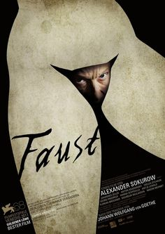 Faust Poster. The devil made me do it. Zippertravel.com Digital Edition