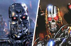 7 Comics délirants dérivés de Films cultes !