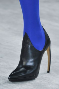 Ruffian at New York Fashion Week Fall 2014 - Details Runway Photos