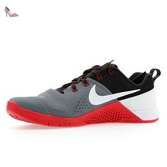 Free RN Distance 2, Chaussures de Running Compétition Homme, Multicolore (Black/White/Cool Grey/Dark Grey), 40.5 EUNike