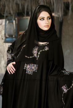 53259f56fa2cd 109 Best Islamic Fashion-Kaftans Abayas images