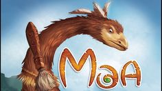 Fend off the wretched mammals with your tribe of noble birds in this strategy board game for 3-5 players aged 10+.