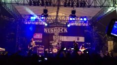 Totalfat - Place to Try (Live in Jakarta)