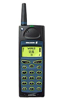 Ericsson 1018