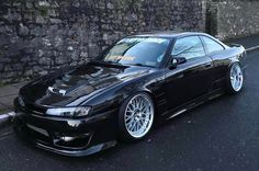 Bonito 14 | ClubJapo. Portal de coches japoneses