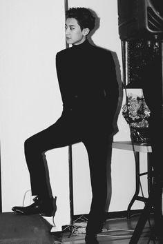 "Exo - Chanyeol ""You're such a pretty boy Baekyeol, Chanbaek, L Elf, Chanyeol Baekhyun, Exo Korean, Exo Members, Pop Group, Shinee, Actors & Actresses"