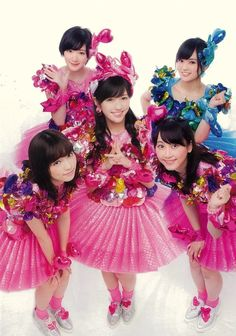 Seifuku of Kokoro no Placard by AKB48. This song makes me so happy I listen to it on loop regularly :)