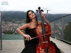 Play the Cello!!