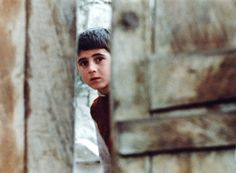 Where is the friend's home, A. Kiarostami