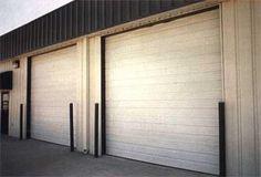 Expert Roll up Door Installation in Columbus  http://www.comptongaragedoors.com/roll-up-doors