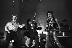Fotos incríveis da cena punk dos anos 80 na Rússia | VICE | Brasil