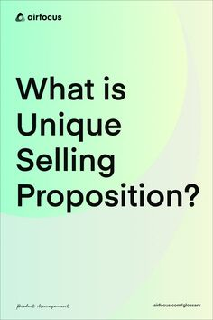 A unique selling point (USP) is the differentiating factor that separates your brand, product or service from its competitors. Unique Selling Proposition, Differentiation, Separates, Benefit, Competition, Management, Marketing, Business, Store