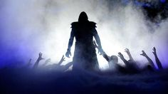 The Undertaker WM29