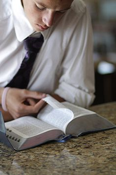 Why Memorize Scriptures
