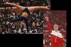 Florida Gator Gymnast Alumni Elfi Schlegel inducted into Hall of Fame. She was born in Ontario, Canada. A contemporary of Karen Kelsall.