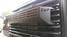 FAR Cluster Bar – Defender – Far Corners