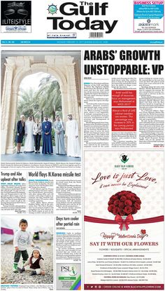 Triumphal Arch in the News