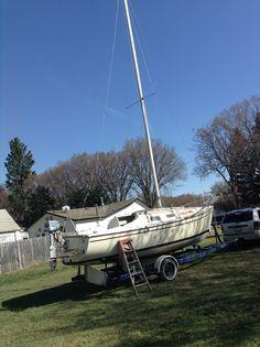 16 Best Chrysler 22' Sailboat S On Pinterest Boating Candle. Genoa Sailboats Boating Sailing Maine Yachts Candle. Chrysler. Chrysler Sailboat Wiring At Scoala.co