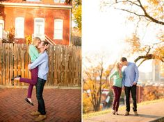 Engagement | Katelyn James Photography