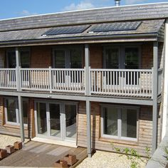 O2i Design ltd - Sustainable Architecture - Code for Sustainable Homes - Level 5 © O2i Design Limited  All rights reserved #newbuild #lowcarbonliving #o2idesign