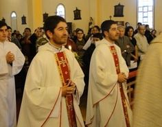 Chilean twin brothers saved from abortion became Catholic priests