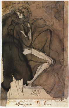 Because life is not enough... (Art • Auguste Rodin)