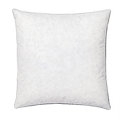 Euro Down Pillow Insert | Serena & Lily