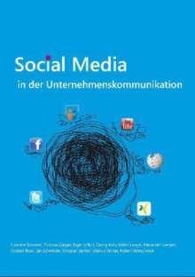 "Buchkapitel ""Kultureller und struktureller Wandel durch Social Media"""