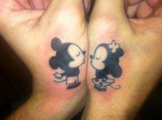 Latest Relationship Tattoo Ideas Designs