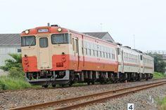 JR東海は22日、紀勢本線・参宮線での新型気動車(キハ25形2次車)の運用開始と、高山本線・太多線・紀勢本線・参宮線などで使用された普通気動車(キハ40系・キハ11形)のミャンマー鉄道省への車両譲渡について発表した。