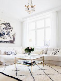 Perfect Living Room - Alexa Dagmar : Alexa Dagmar