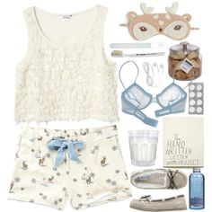"""Untitled #57"" by loveliness-ccv on Polyvore"