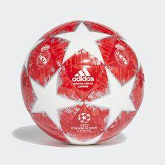 63c39e4198534 Balon Adidas Finale 18 Real Madrid Capitano 5. CW4140