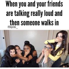 Fifth harmony funny quote Funny Best Friend Memes, Best Friend Quotes, Funny Memes, Jokes, Camren, Fifth Harmony, Funny Cute, Funny Posts, Laugh Out Loud